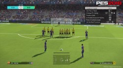 Screenshot for Pro Evolution Soccer 2018 (Online Beta) - click to enlarge