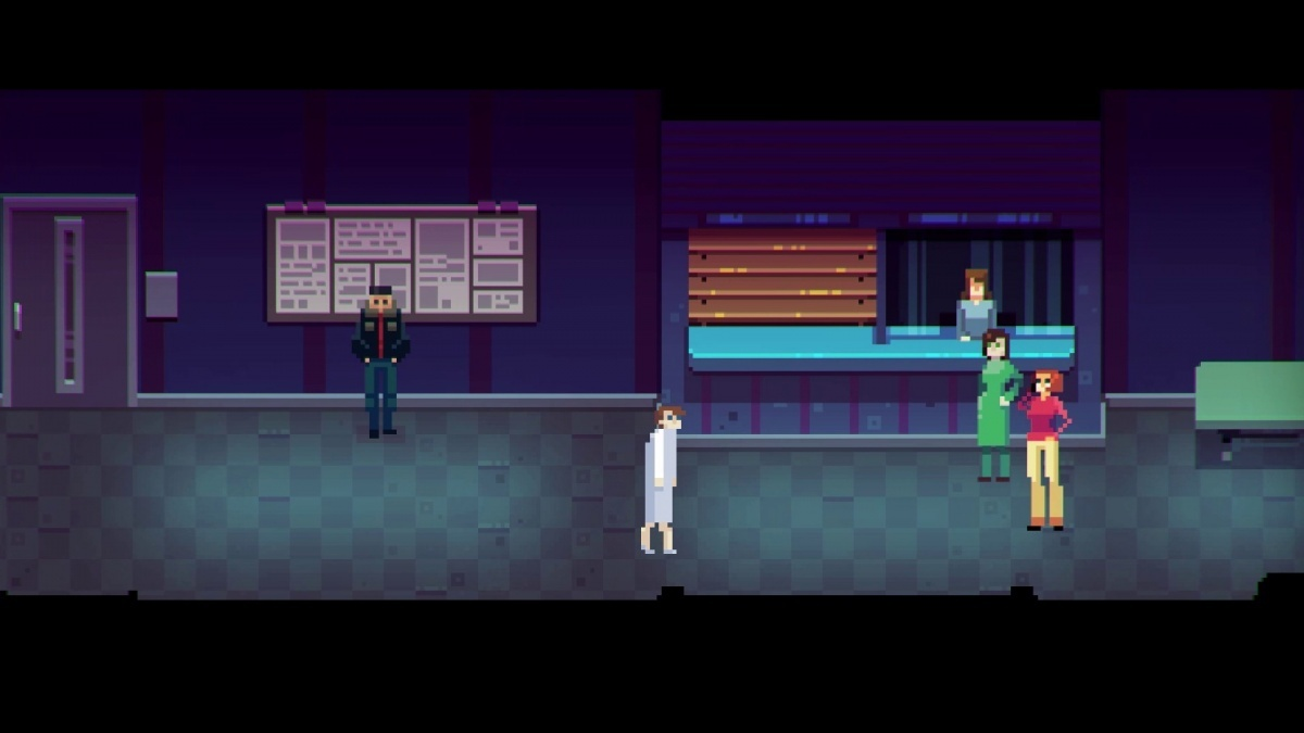 Screenshot for Phantom Trigger on PC