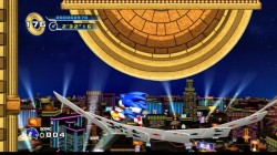 Screenshot for Sonic the Hedgehog 4: Episode I - click to enlarge