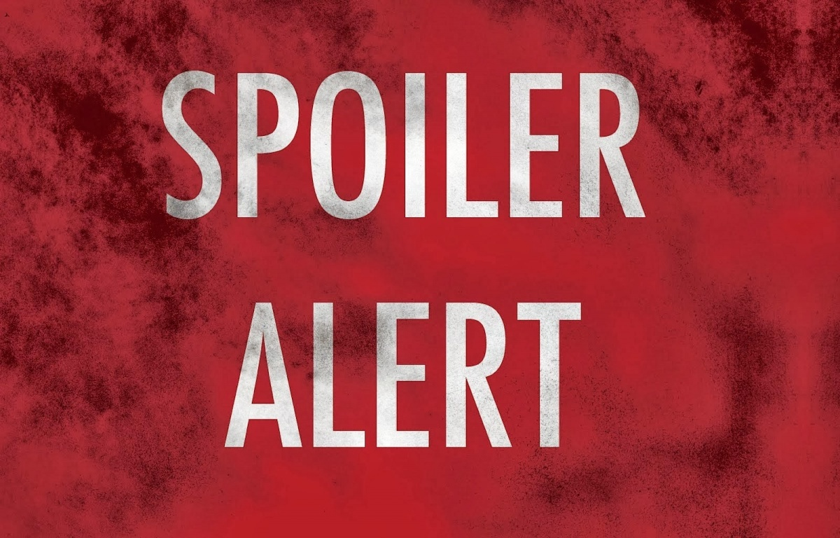 Image for Critical Hit: Spoiler Alert! Are Spoiler Warnings Really Needed?