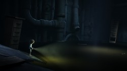 Screenshot for Little Nightmares: The Depths - click to enlarge