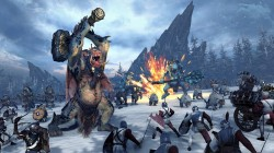 Screenshot for Total War: Warhammer - Norsca - click to enlarge