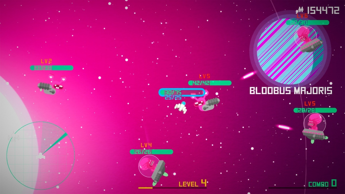 Screenshot for Vostok Inc. on PlayStation 4