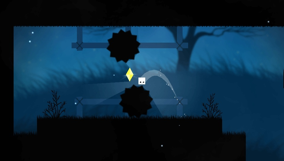 Screenshot for 36 Fragments of Midnight on PS Vita