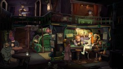 Screenshot for Chaos on Deponia - click to enlarge
