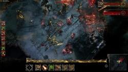 Screenshot for Golem Gates - click to enlarge