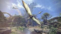 Screenshot for Monster Hunter: World - click to enlarge