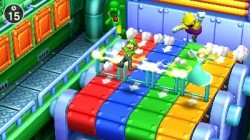 Screenshot for Mario Party: The Top 100 - click to enlarge