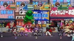 Screenshot for Phantom Breaker: Battle Grounds Overdrive - click to enlarge