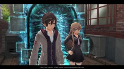 Screenshot for Tokyo Xanadu eX+ - click to enlarge