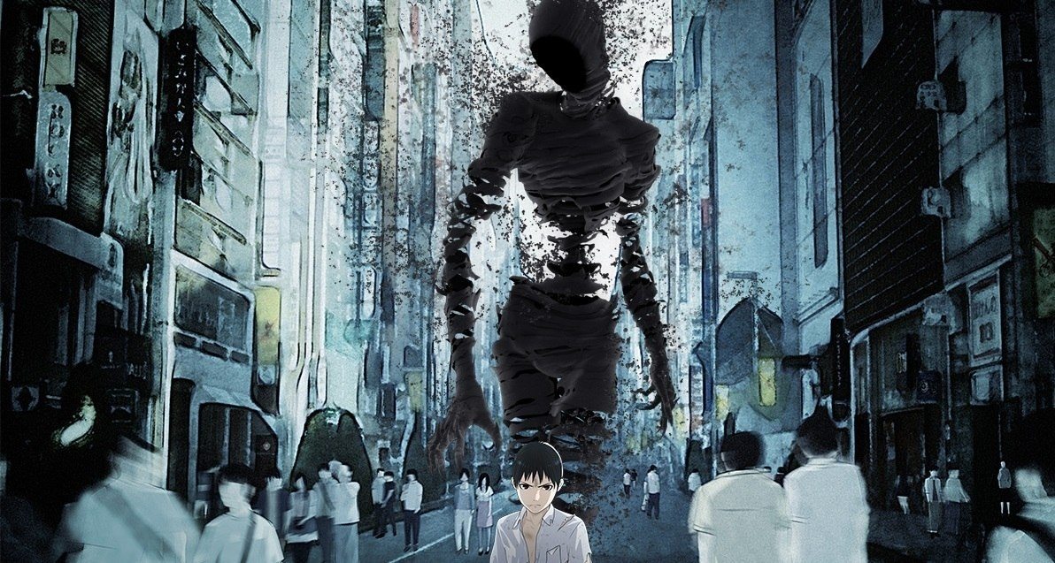 Image for Anime Review: Ajin: Demi-Human Season 1