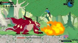 Screenshot for Battle Chef Brigade - click to enlarge