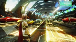 Screenshot for Final Fantasy XIII - click to enlarge