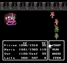 Image for Final Fantasy 30th Anniversary: The Worst of Final Fantasy - Part 1: FFI, II, III