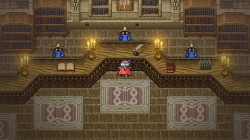 Screenshot for Final Fantasy II - click to enlarge
