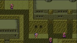 Screenshot for Final Fantasy IV - click to enlarge