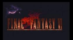 Screenshot for Final Fantasy VI - click to enlarge