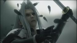 Screenshot for Final Fantasy VII - click to enlarge