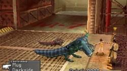 Screenshot for Final Fantasy VIII - click to enlarge