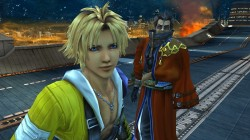 Screenshot for Final Fantasy X / X-2 HD Remaster - click to enlarge