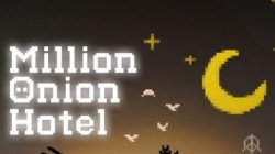 Screenshot for Million Onion Hotel - click to enlarge