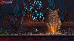 Screenshot for Slain: Back from Hell - click to enlarge