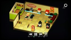 Screenshot for Slayaway Camp: Butcher
