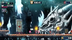 Screenshot for Xenon Valkyrie+ - click to enlarge