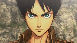 Screenshot for Attack on Titan: Wings of Freedom - click to enlarge
