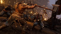 Screenshot for For Honor - click to enlarge