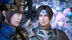 Screenshot for Dynasty Warriors: Godseekers - click to enlarge