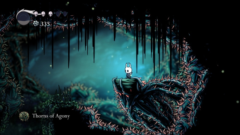 Hollow Knight On Pc News Reviews Videos Amp Screens