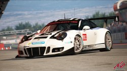 Screenshot for Assetto Corsa: Porsche Pack Volume 3 - click to enlarge