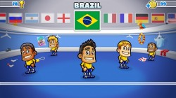 Screenshot for Super Party Sports: Football - click to enlarge