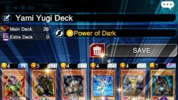 Screenshot for Yu-Gi-Oh! Duel Links - click to enlarge