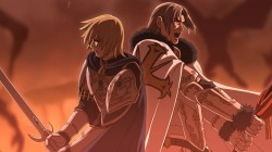 Screenshot for Ys Origin - click to enlarge