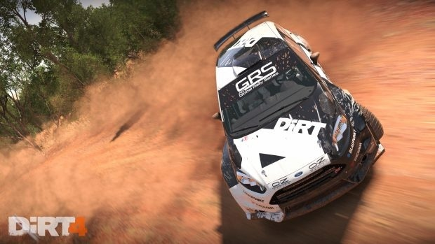 Image with regard to Codemasters Announces DiRT 4 for PC/PS4/XB1