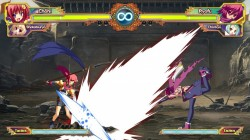 Screenshot for Koihime Enbu - click to enlarge