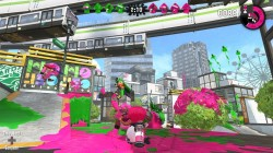 Screenshot for Splatoon 2 - click to enlarge