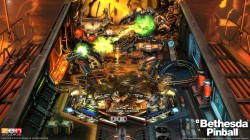 Screenshot for Zen Pinball 2: Bethesda Pinball - click to enlarge