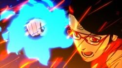 Screenshot for Naruto Shippuden: Ultimate Ninja Storm 4 - Road to Boruto - click to enlarge