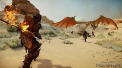 Screenshot for Dragon Age: Inquisition - click to enlarge