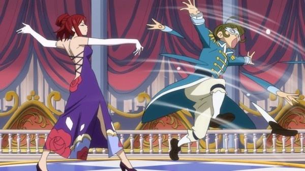 Image for Anime Review: Fairy Tail Part 11 (Lights, Camera, Action!)