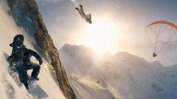 Screenshot for Steep - click to enlarge