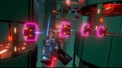 Screenshot for VR Invaders - click to enlarge