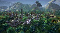 Screenshot for Aven Colony - click to enlarge