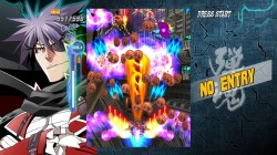 Screenshot for Bullet Soul: Infinite Burst - click to enlarge