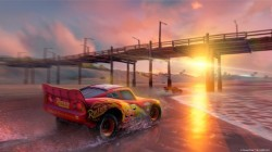 Screenshot for Cars 3: Driven to Win - click to enlarge