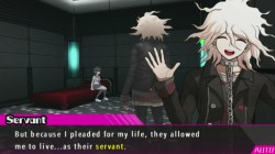 Screenshot for Danganronpa Another Episode: Ultra Despair Girls - click to enlarge