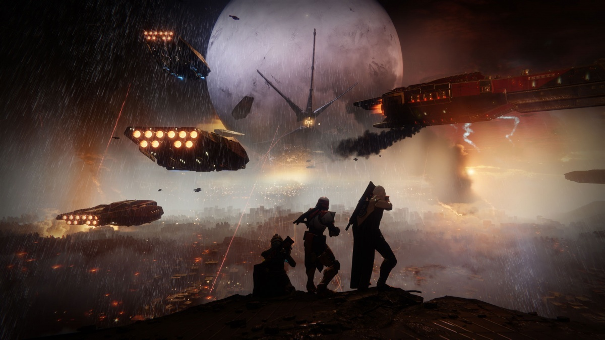 Screenshot for Destiny 2 on PC